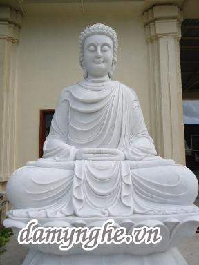 Tượng Phật 025